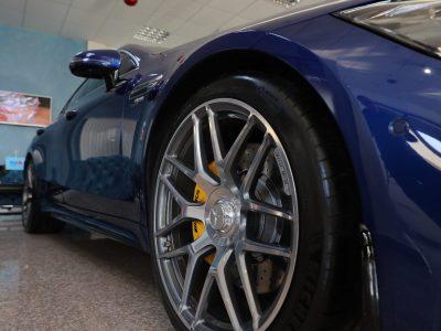 Mercedes-Benz AMG GT63s