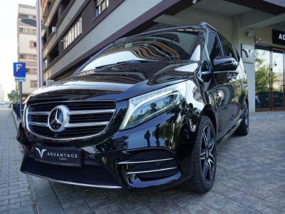 Mercedes Benz V250 4M-AMG