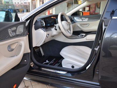 Mercedes-Benz CLS400