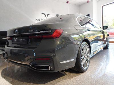 BMW 750Li M-Sport