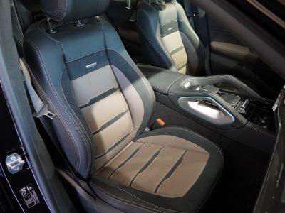 Mercedes Benz GLE53 AMG