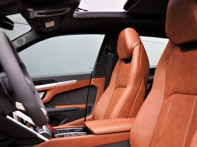 Lamborghini Urus MY2020