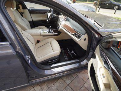 BMW 730xDrive Individual