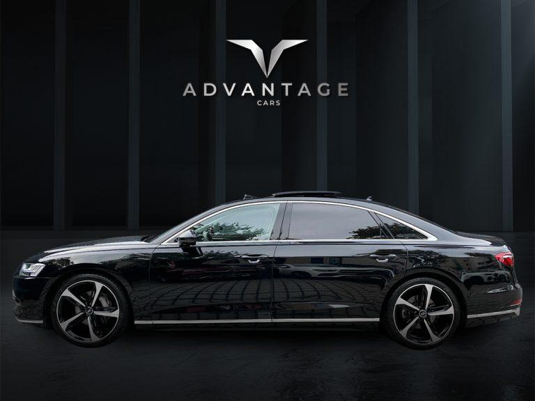 Audi A8 Long v2