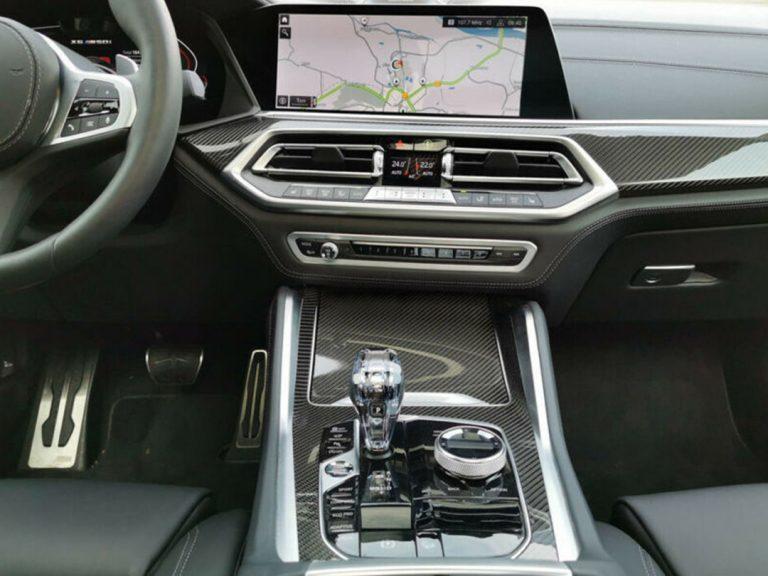 BMW X6 M50i Manhattan v3