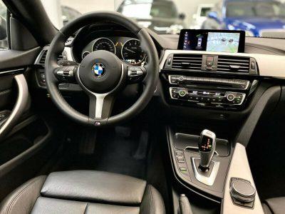 BMW 420d Gran Coupé Luxury Line