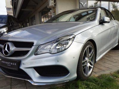 Mercedes-Benz E250 Cabrio AMG Styling