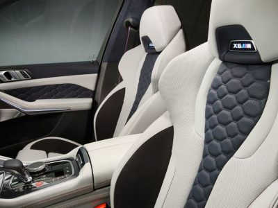 BMW X6 M Performance First Edition
