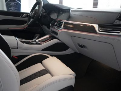 BMW X6M Competition First Edition
