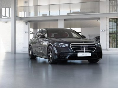 Mercedes-Benz S400 d 4Matic Long