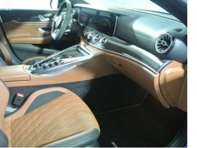 Mercedes Benz AMG GT63s