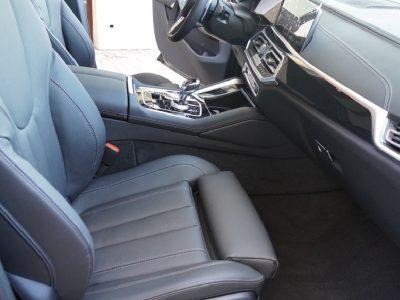 BMW X6 40d Mild Hybrid