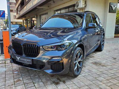BMW X5 30d M-Sport
