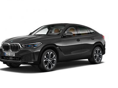 BMW X6 30d/286cp