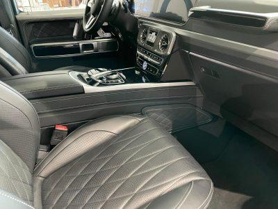 Mercedes Benz G350 AMG