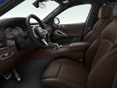 BMW X6 40i M-Sport