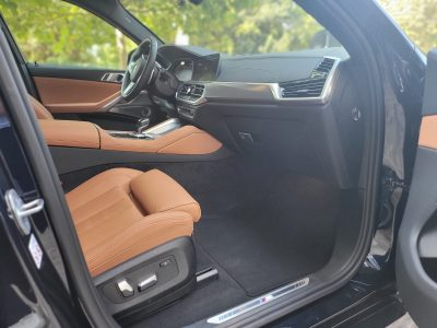 BMW X6 40d M-Sport Paket