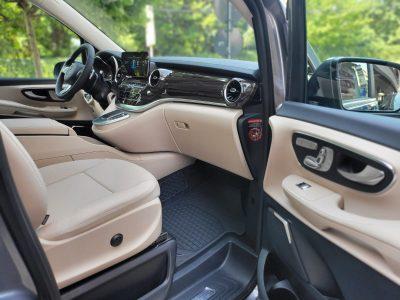 Mercedes Benz V300 AMG-EXCLUSIVE