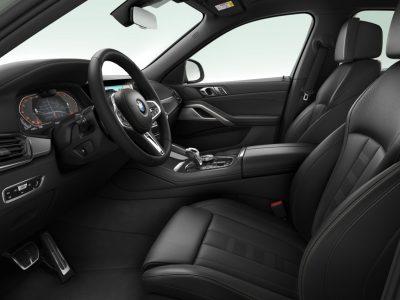 BMW X6 30xd M Sport-Individual