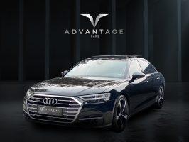 Audi A8 Long v1