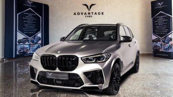 BMW X5M First Edit. Gri-103000eur-01