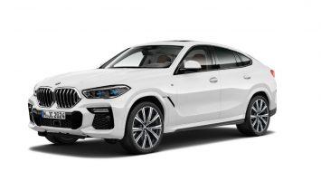 BMW X6-78605-01