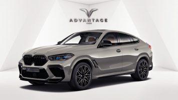 BMW X6M-Gri Donington-100.000-01