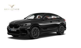 BMW X6M-Negru-01